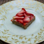 "Strawberry ""Rhubars"""