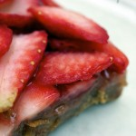 Strawberry Rhubars